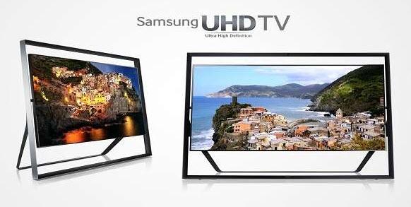 Продажи телевизоров Samsung в Северной Америке за последний квартал составили рекордные $1 млрд