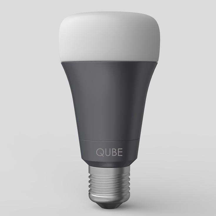 На сайте Indiegogo открыт прием предварительных заказов на Qube по цене от $16