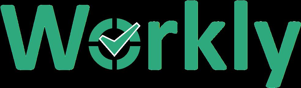 логотип системы учета рабочего времени Workly