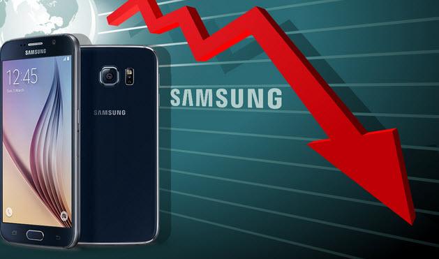 За год Samsung сократила штат более чем на 5 000 человек из-за снижающихся продаж смартфонов