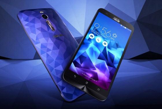Asustek планирует поставить более 20 млн смартфонов ZenFone за год