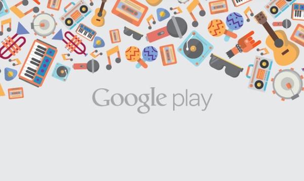 В Китае заработает локальный магазин Google Play