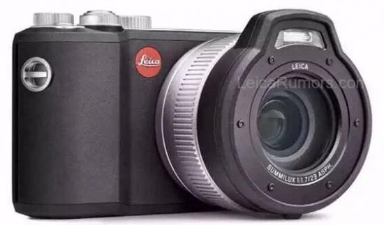 Фото дня: водонепроницаемая и ударопрочная камера Leica X-U Typ 113 - 1