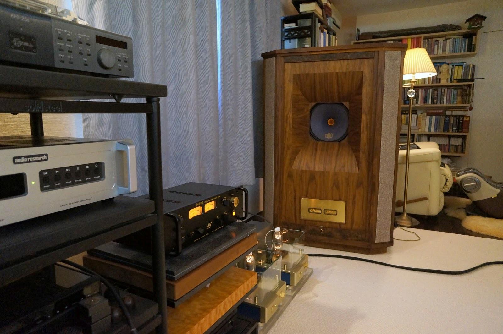 История аудиоаппаратуры класса High-End - 4