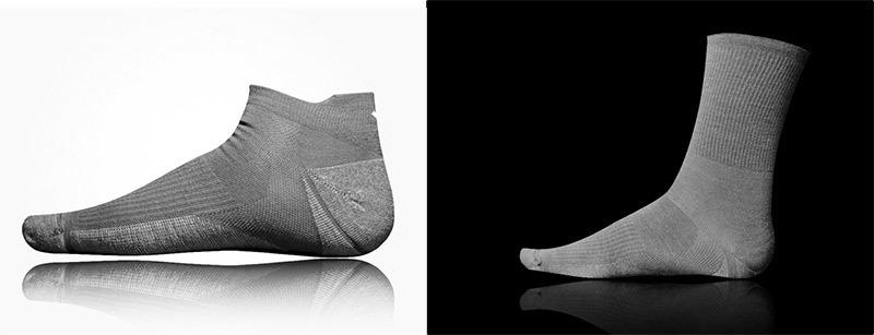 Носки без запаха получили финансирование на Кикстартере - 3