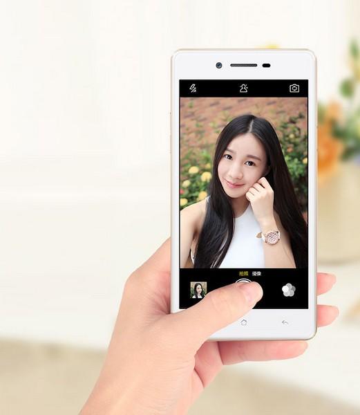 Смартфон Oppo A33 стоит слишком дорого для своих характеристик
