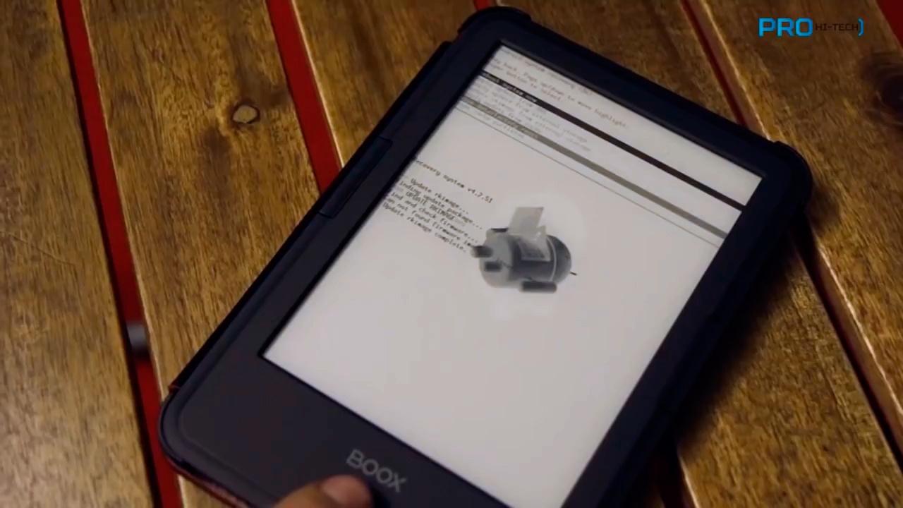 Большой тест: 8 электронных книг - 12