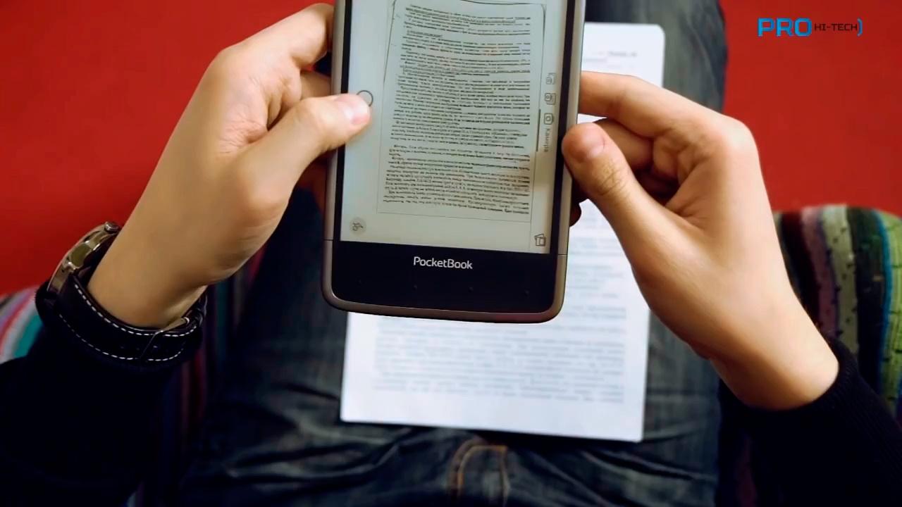Большой тест: 8 электронных книг - 13