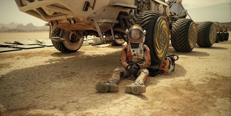 Невыполненные обещания Mars One - 1
