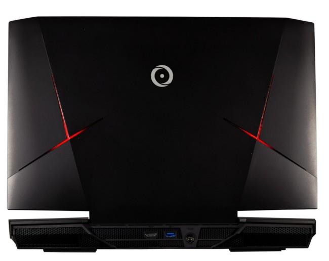 Обновленный ноутбук Origin EON17-SLX получил настольную видеокарту GeForce GTX 980