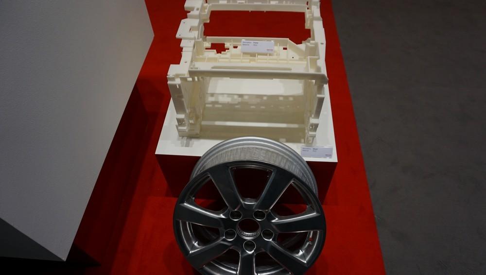 Обзор с выставки 3D-технологий Formnext 2015 - 17