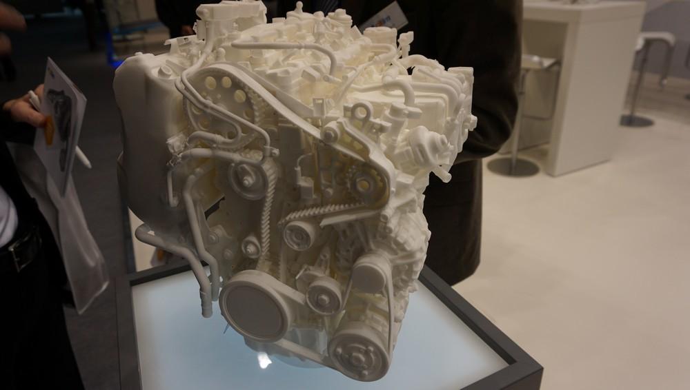 Обзор с выставки 3D-технологий Formnext 2015 - 18