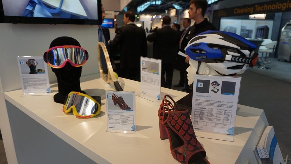 Обзор с выставки 3D-технологий Formnext 2015 - 26