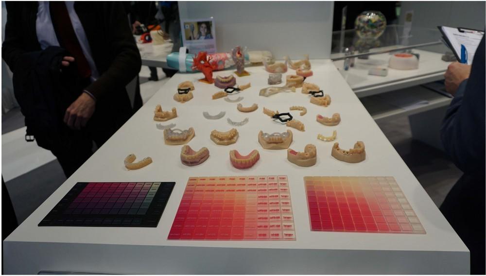 Обзор с выставки 3D-технологий Formnext 2015 - 32