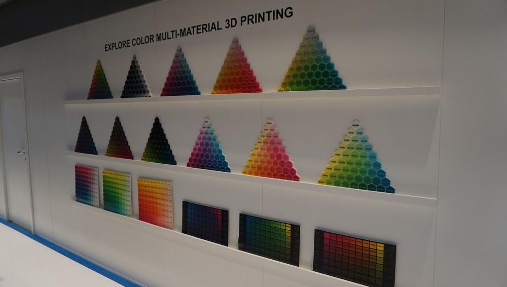 Обзор с выставки 3D-технологий Formnext 2015 - 38