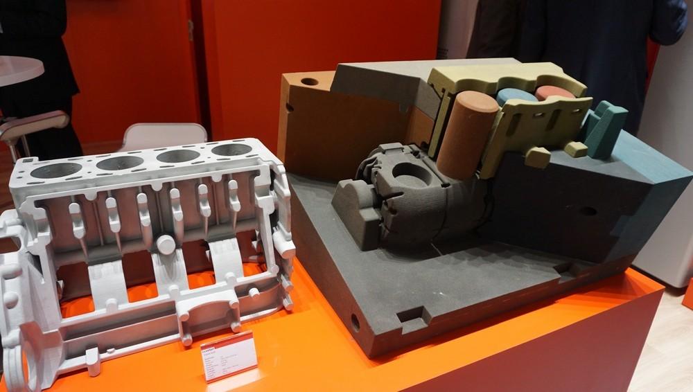 Обзор с выставки 3D-технологий Formnext 2015 - 48