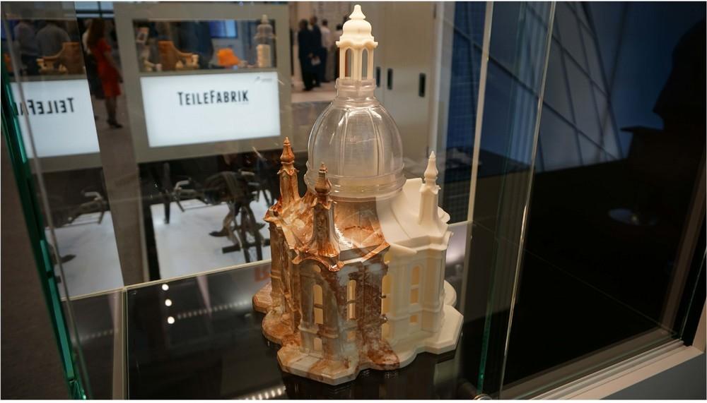 Обзор с выставки 3D-технологий Formnext 2015 - 60