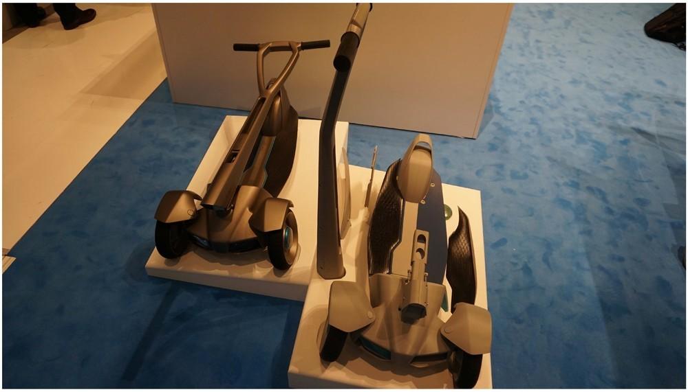 Обзор с выставки 3D-технологий Formnext 2015 - 69