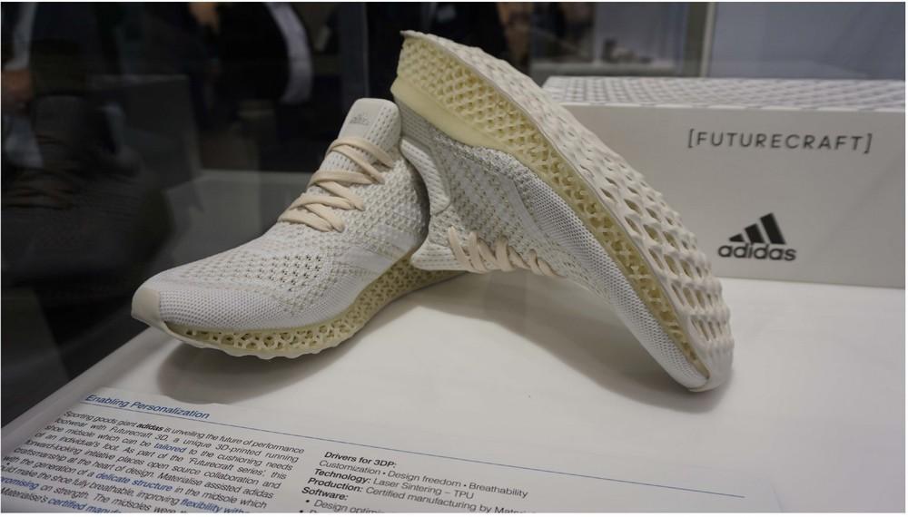 Обзор с выставки 3D-технологий Formnext 2015 - 73