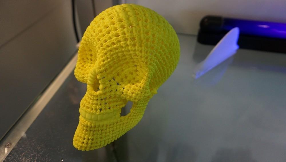 Обзор с выставки 3D-технологий Formnext 2015 - 75