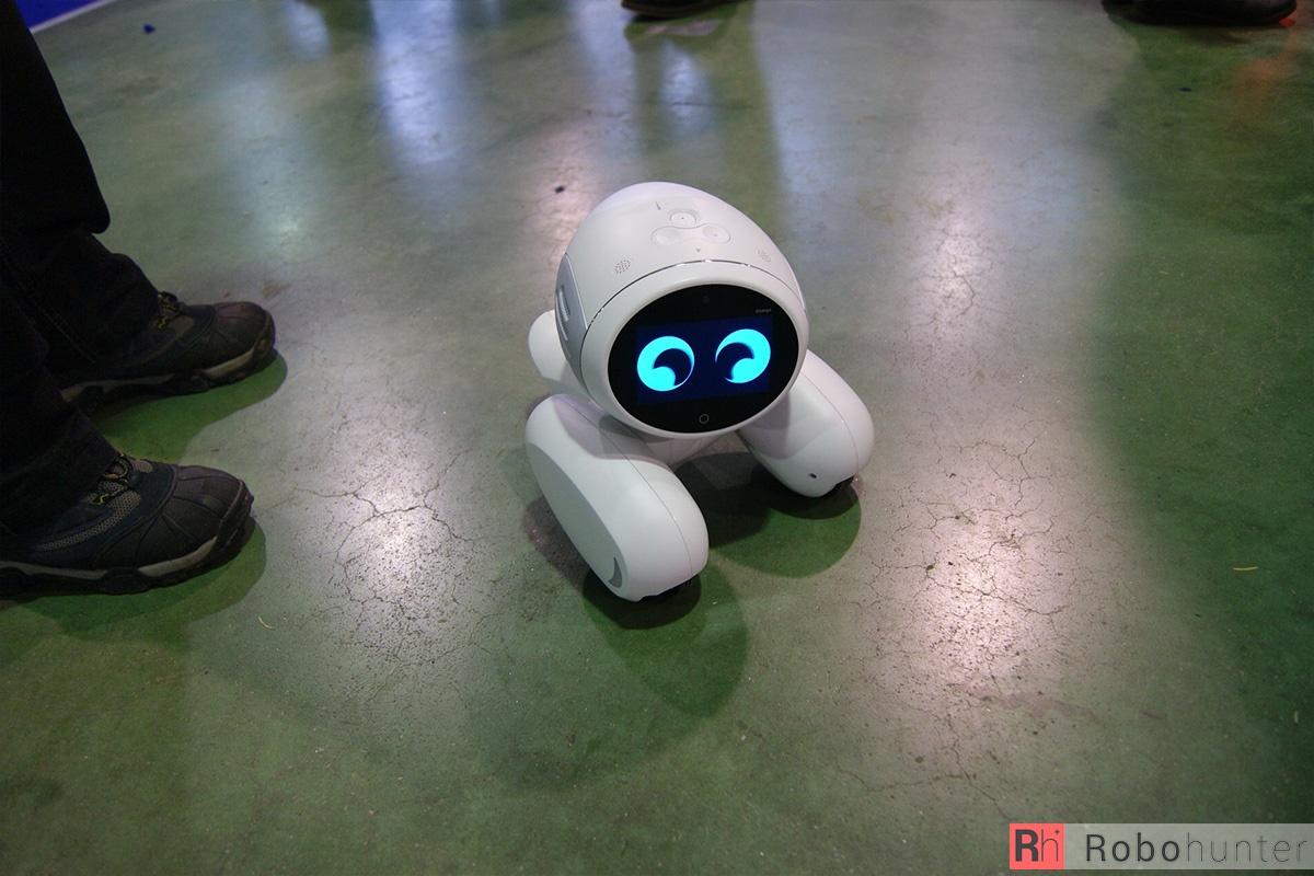 Обзор третьей международной выставки Robotics Expo 2015 в Москве - 20