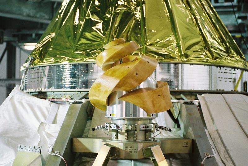 Проект лунного микроспутника: вопросы и ответы - 3