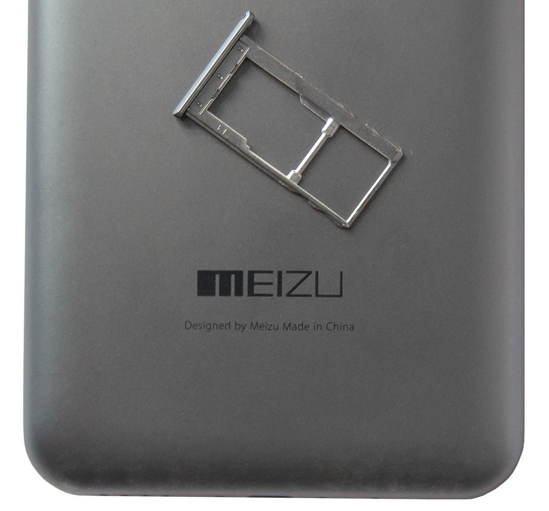 Рассматриваем крупный не флагман — Meizu M2 Note - 11