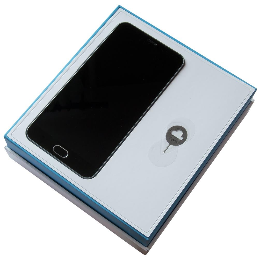 Рассматриваем крупный не флагман — Meizu M2 Note - 3