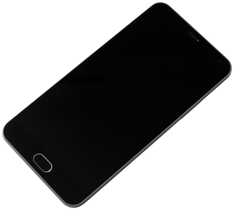 Рассматриваем крупный не флагман — Meizu M2 Note - 5