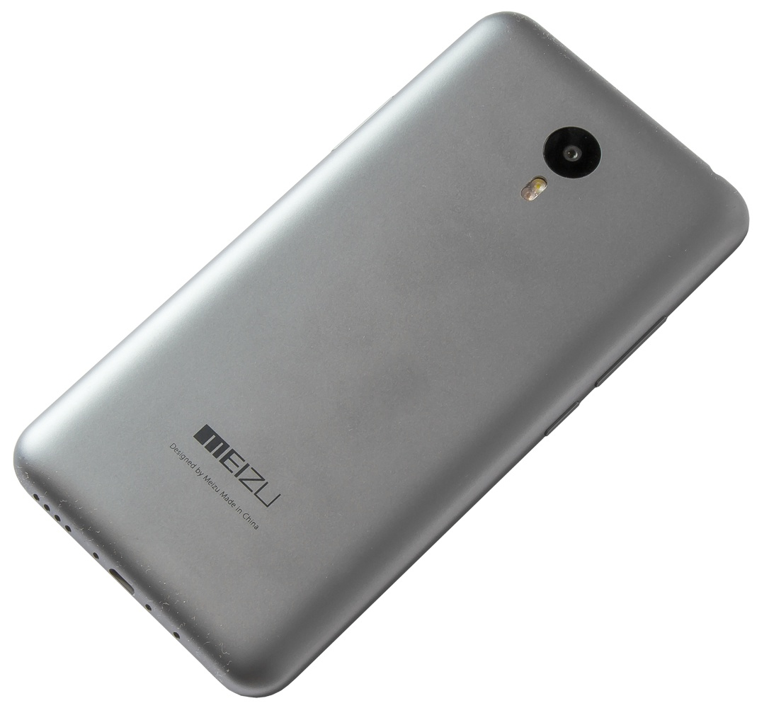 Рассматриваем крупный не флагман — Meizu M2 Note - 6