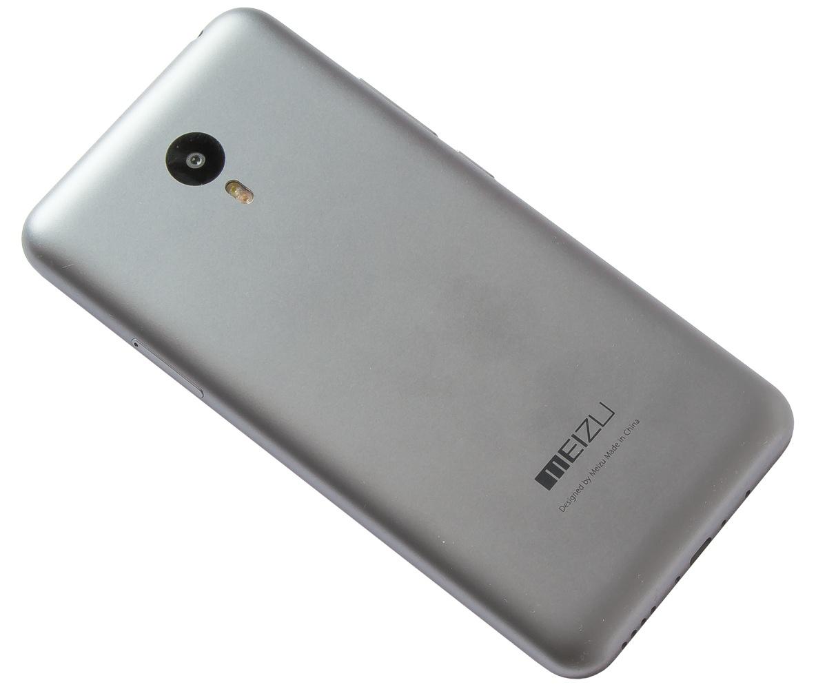 Рассматриваем крупный не флагман — Meizu M2 Note - 7
