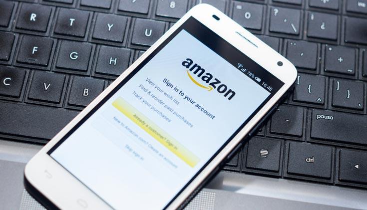 Повышение степени защиты Amazon выглядит желанным усовершенствованием