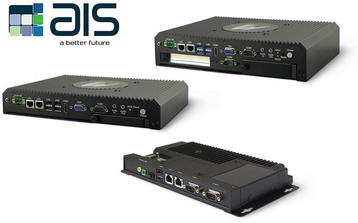 Premium Box — самый производительный ПК в ассортименте AIS