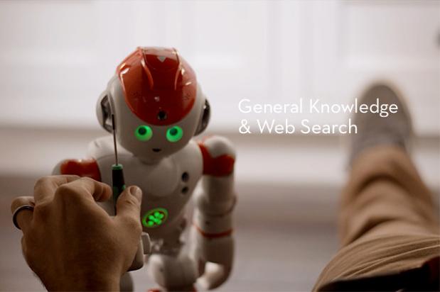 ALPHA 2 — интерактивный робот-гуманоид для семьи - 7