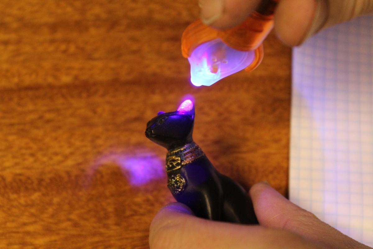 Bondic — светоотверждаемый пластик для мелкого ремонта - 18