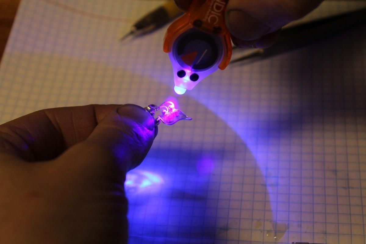 Bondic — светоотверждаемый пластик для мелкого ремонта - 22