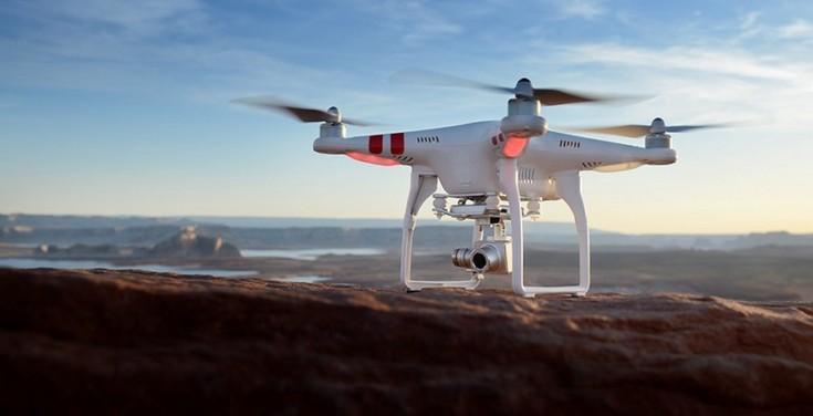Готовы рекомендации касательно правил регистрации дронов в США