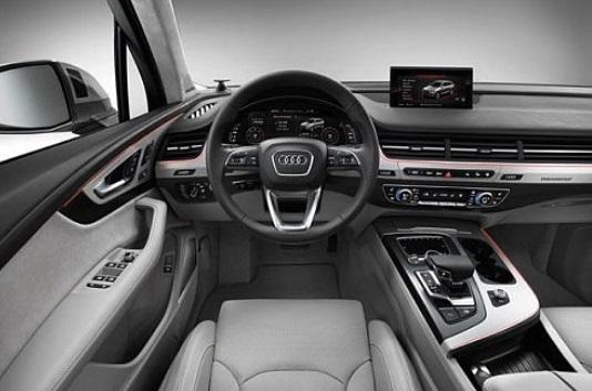 Samsung подключается к программе Audi Progressive SemiConductor Program
