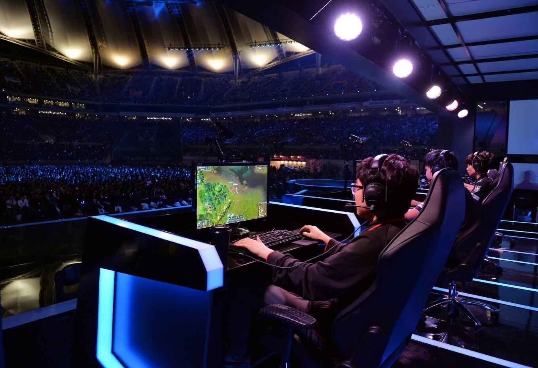 Франция готова признать киберспорт официальным - 4