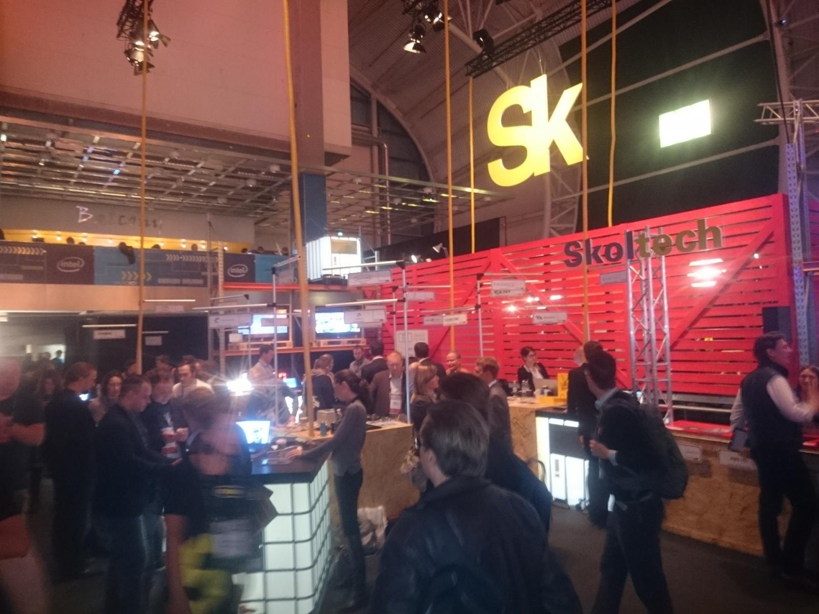 Как мы участвовали в Slush 2015 (Хельсинки) - 7