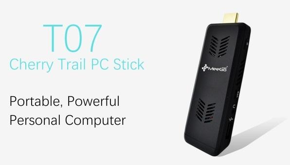 Для выпуска MeegoPad T07 задействован портал Indiegogo