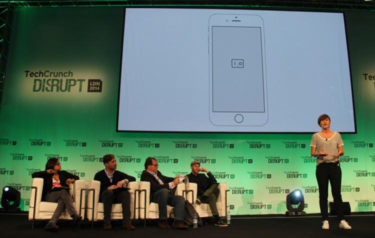 Отечественный участник конкурса TechCrunch Startup Battlefield 2014, компания Luka: как поживаете? - 1