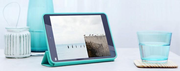 Планшет Xiaomi MiPad 2 оценили в $160
