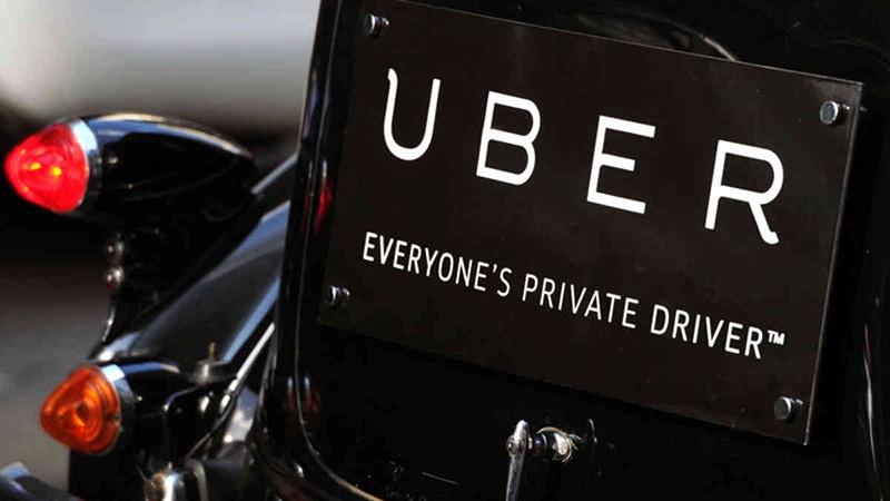 Президент Uber рассказывает о том, как компания добилась успеха на глобальном рынке - 1