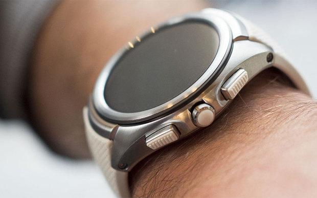 LG прекратила продажи часов LG Watch Urbane 2nd Edition из-за некачественного компонента