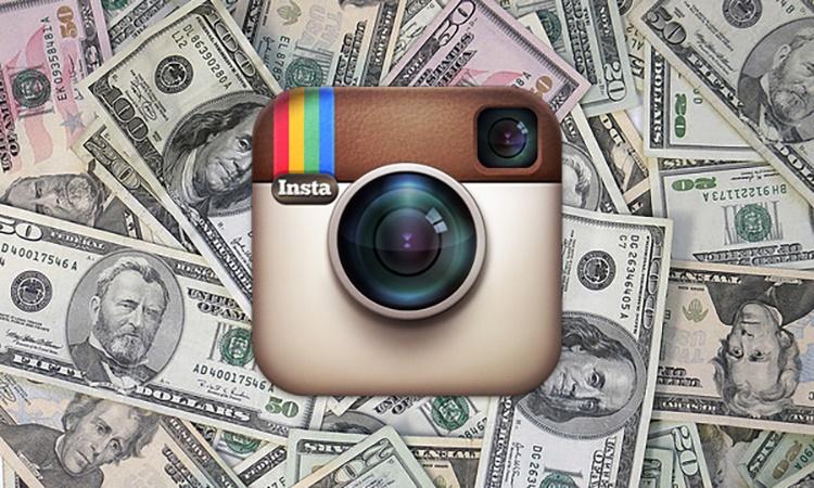 Реклама Instagram в Рунете цветет и пахнет - 1