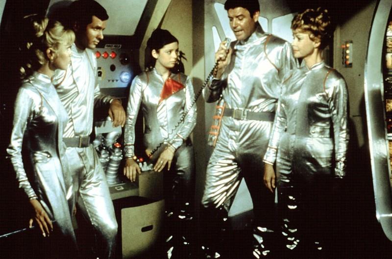Сериал «Затерянные в космосе» получит продолжение - 2
