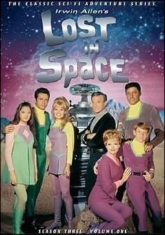 Сериал «Затерянные в космосе» получит продолжение - 1