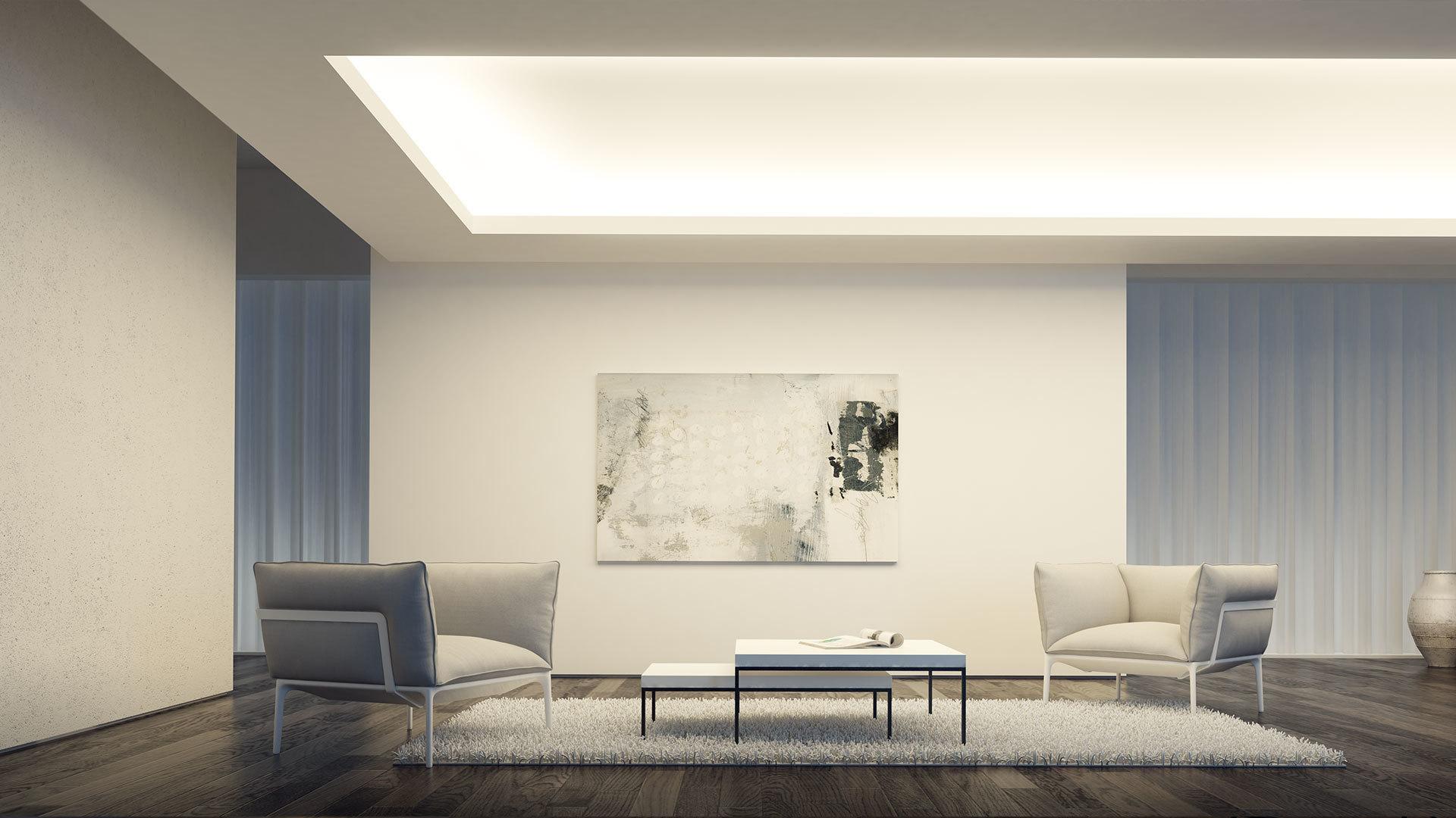 Светодиодная лента и другие виды освещения - 2