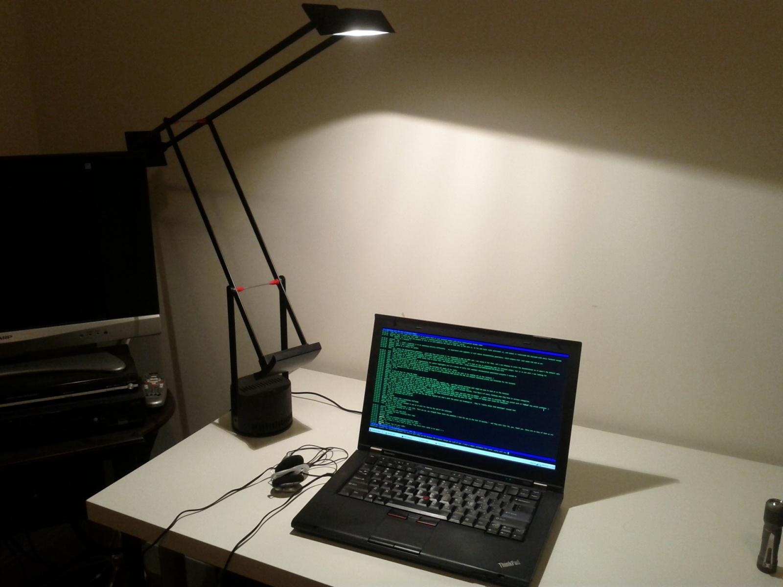 Светодиодная лента и другие виды освещения - 6
